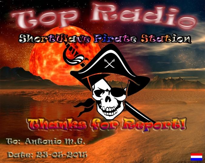 E-QSL TopRadio