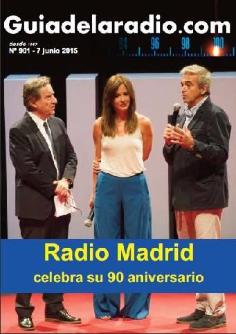 Guia de la Radio Nº 901