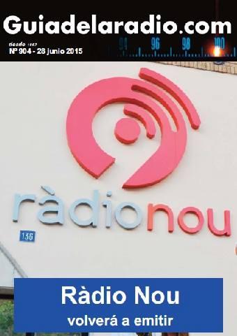 Guia de la Radio Nº 904