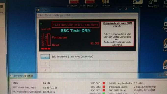 EBC - DRM