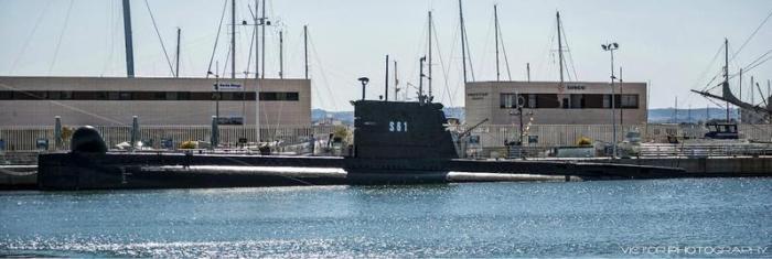 EG5DEL Museos Flotantes del Mundo 6 y 7 de Junio 2015