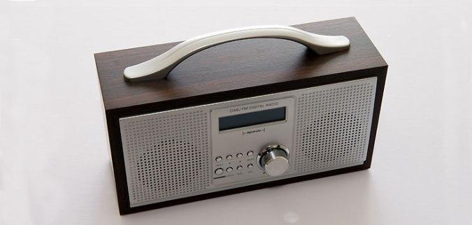 Digital Audio Broadcasting DAB+