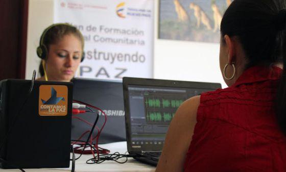 La Radio en Colombia