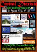 Disponible el boletin 184 de la Asociacion Diexman Uruguay