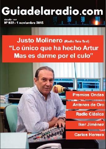 Guia de la Radio Nº 922