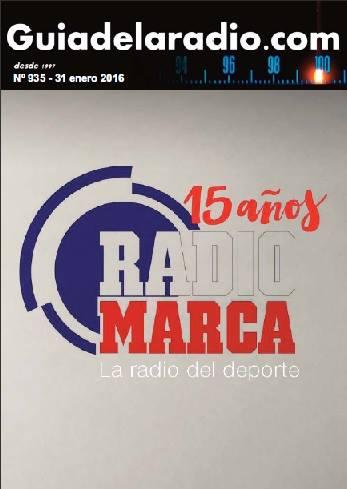Guia de la Radio Nº 935