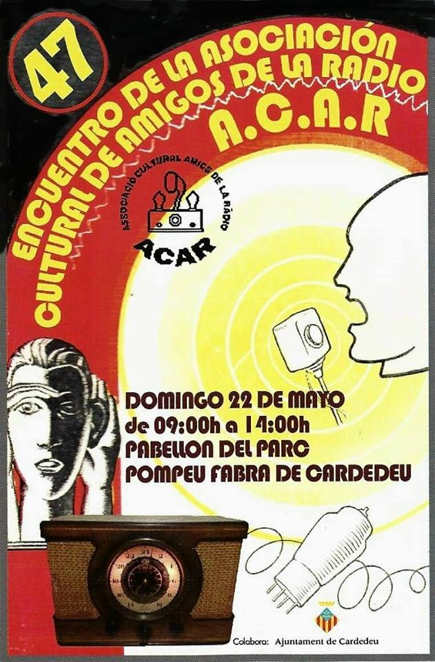 47 Encuentros Amigos de la Radio - ACAR
