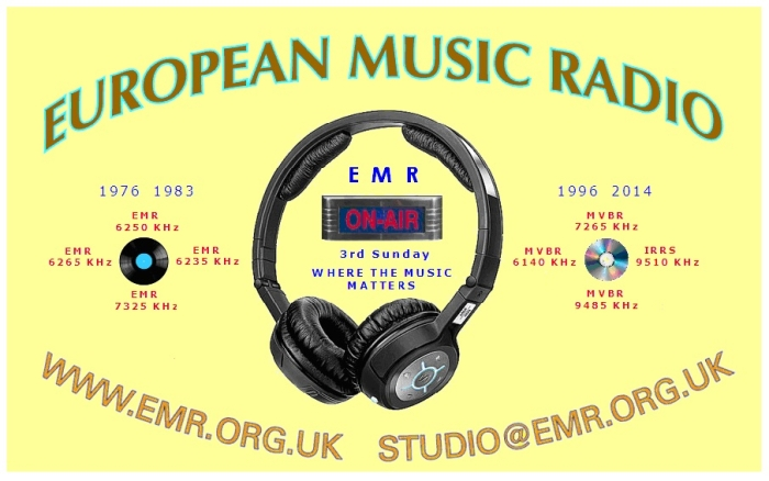 European Music Radio