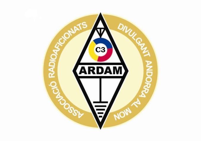 Logo ARDAM C3