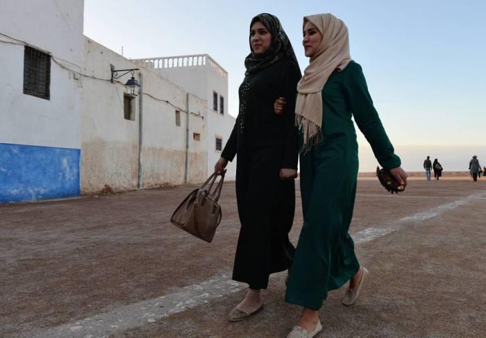 La radio del Corán reina en las mañanas de Marruecos