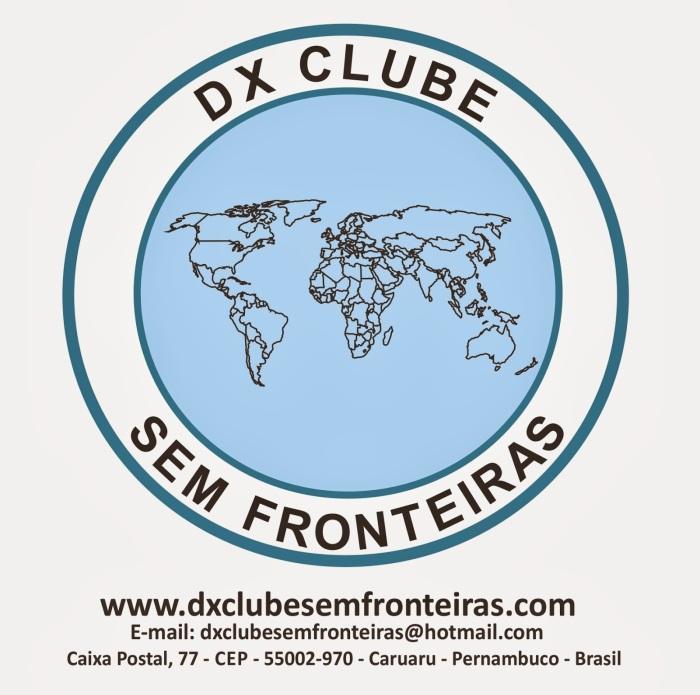 DX Clube Sem Fronteiras