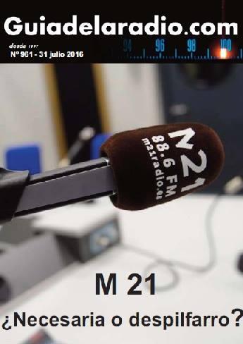 Guia de la Radio Nº 961