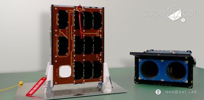 ³Cat-2 (Cube-Cat-2)