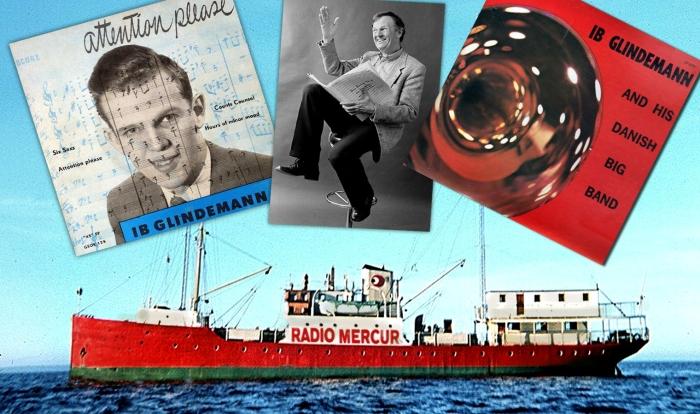 Radio Mercur - Dinamarca