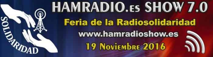 Feria de la Radiosolidaridad