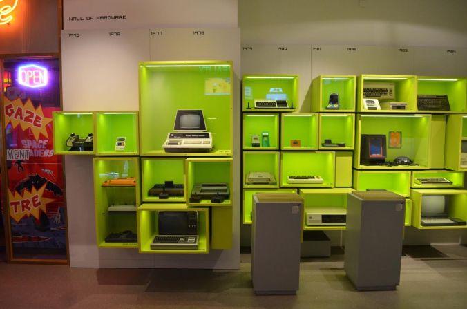 Museo del VideoJuego de Berlin