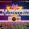 Key Channel Radio
