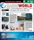 Radio World - Marzo 2017