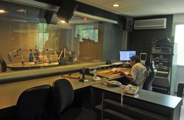 Radio UNAM