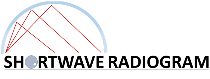 Shortwave Radiogram