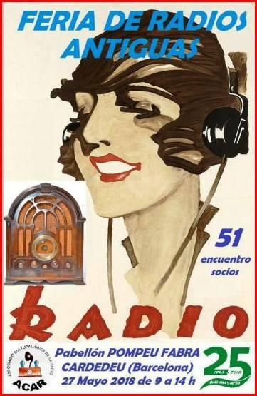 51º Encuentro de Amigos de la Radio - ACAR