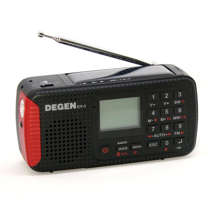 DEGEN-CY-1