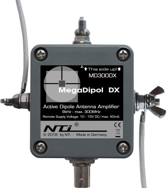 MegaDipol-MD300DX