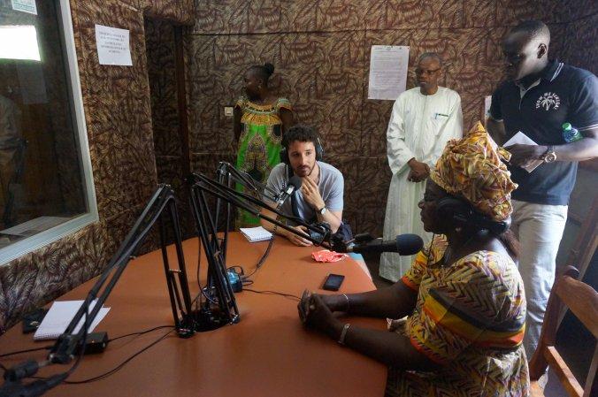 Radio Kassumay