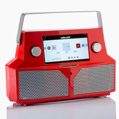 RadioNovelli 4G