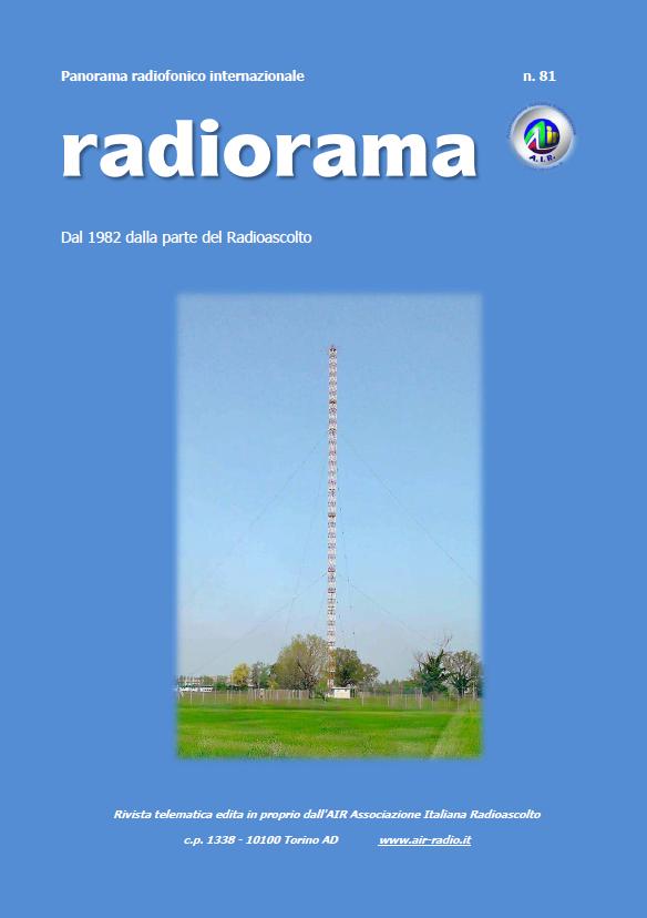 Radiorama 81