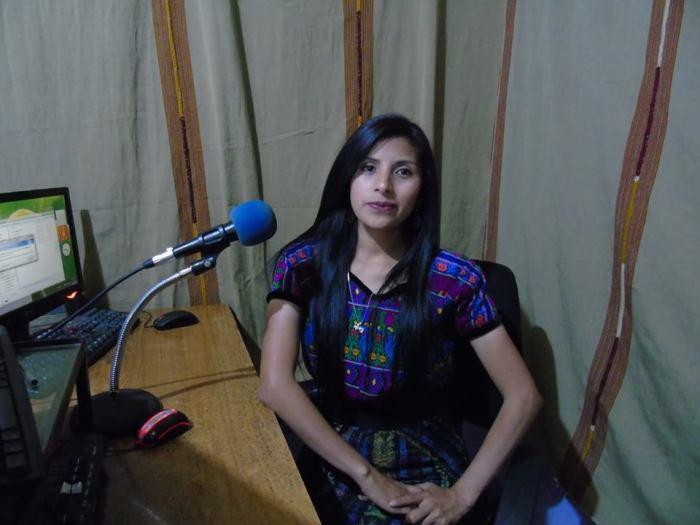 Elsa Amanda Chiquito