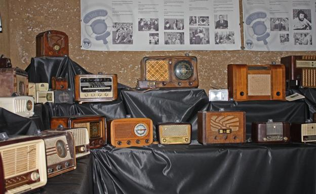 El Museo de la Industria Harinera