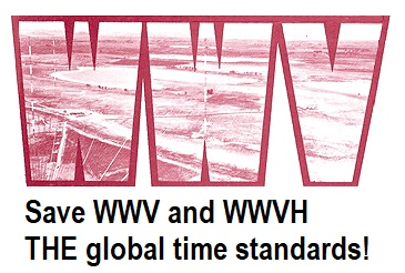 Resultado de imagen para WWV y WWVH
