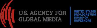 Image result for Agencia de Medios Globales de Estados Unidos (USAGM),
