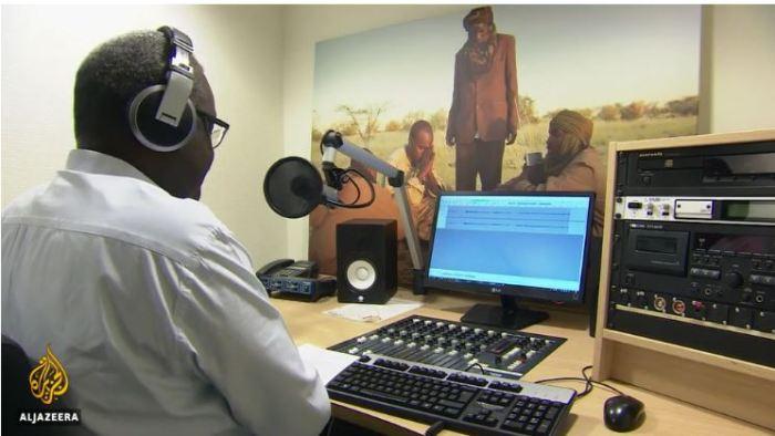 Radio Dabanga