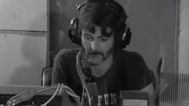 DJ Deke Duncan