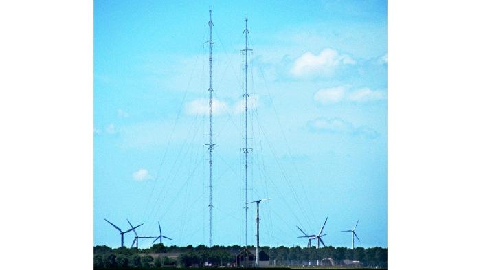 Antenas Zeewolde