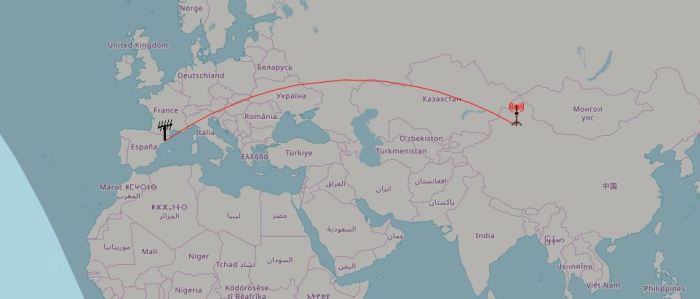 CHINA RADIO INTERNATIONAL-Hutubi-Xinjiang