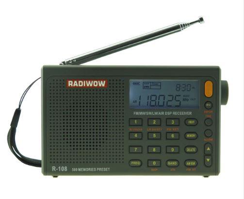 Radiwow R-108