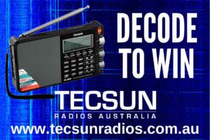 Tecsun Radios Australia