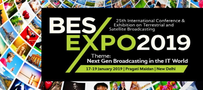 Broadcast Engineering Society