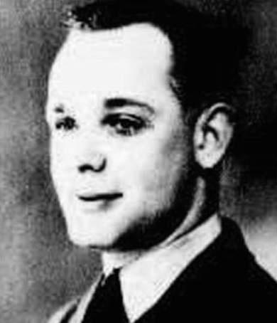 John Ward la voz inglesa del Alzamiento de Varsovia