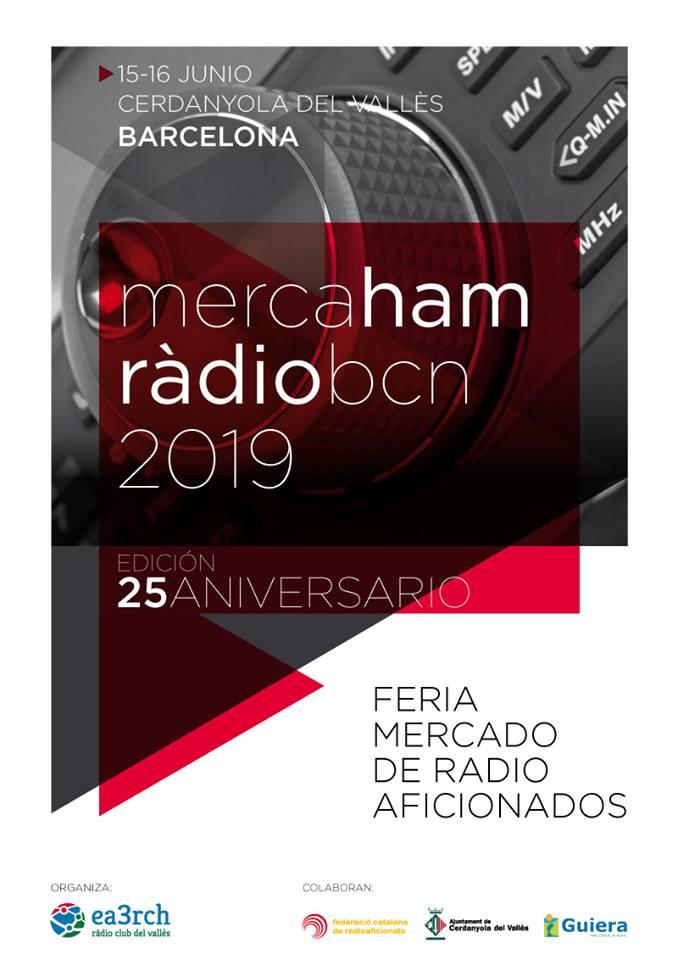 Merca-HAM 2019