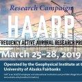 Haarp 2019