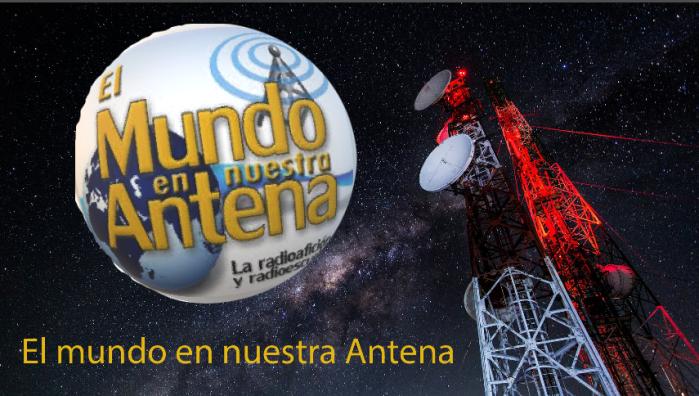 El Mundo en Nuestra Antena