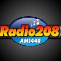 Radio 208