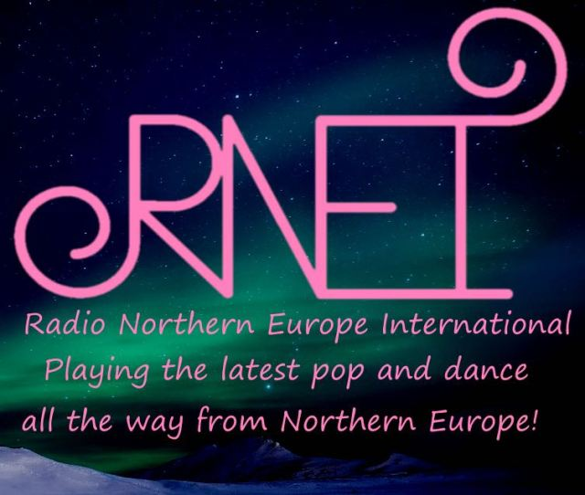 Próximas emisiones de Radio Northern Europe International – El Radioescucha