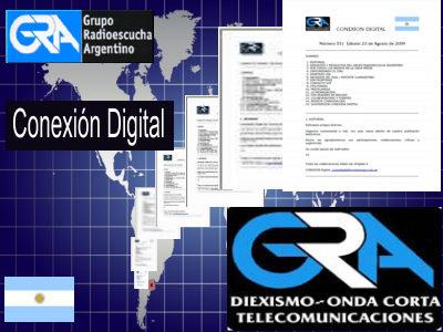 Argentina: [Conexion Digital] Cambio trascendente y definitivo ...