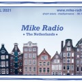 Mike Radio 5810 Khz
